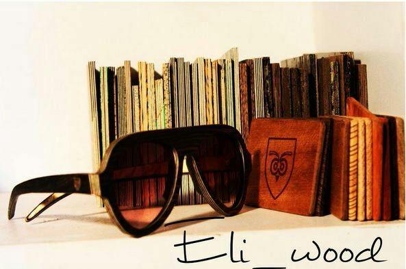 عينك هاي چوبي Eliwood